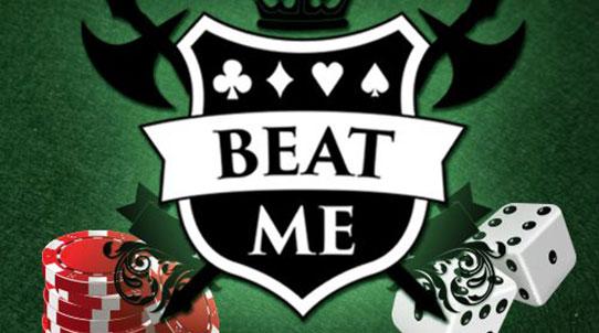 Beat Me – enklare blir det inte