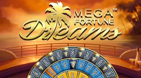 Mega Fortune eller Dreams – vilket ska man välja?