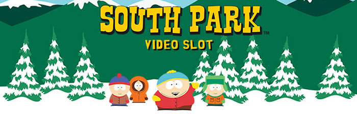 South Park videoslot
