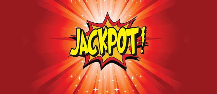 Ta chansen att vinna enorma jackpottar