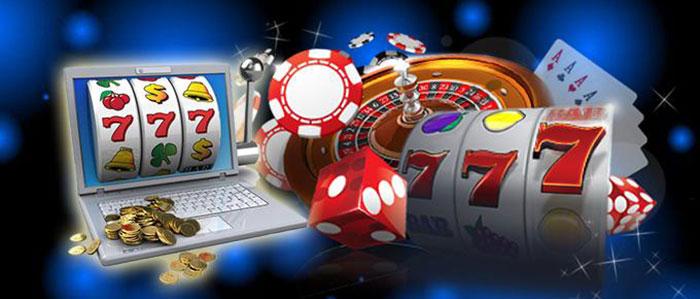 Bästa online casinot