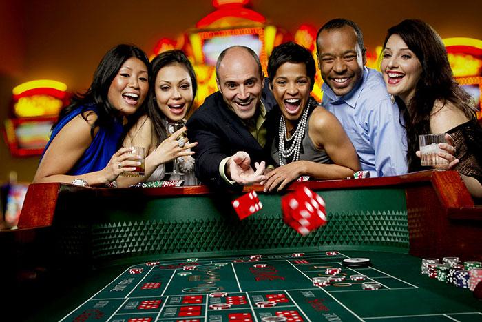 Spela casino - casinotips