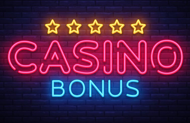 Bra casinobonusar på nätet