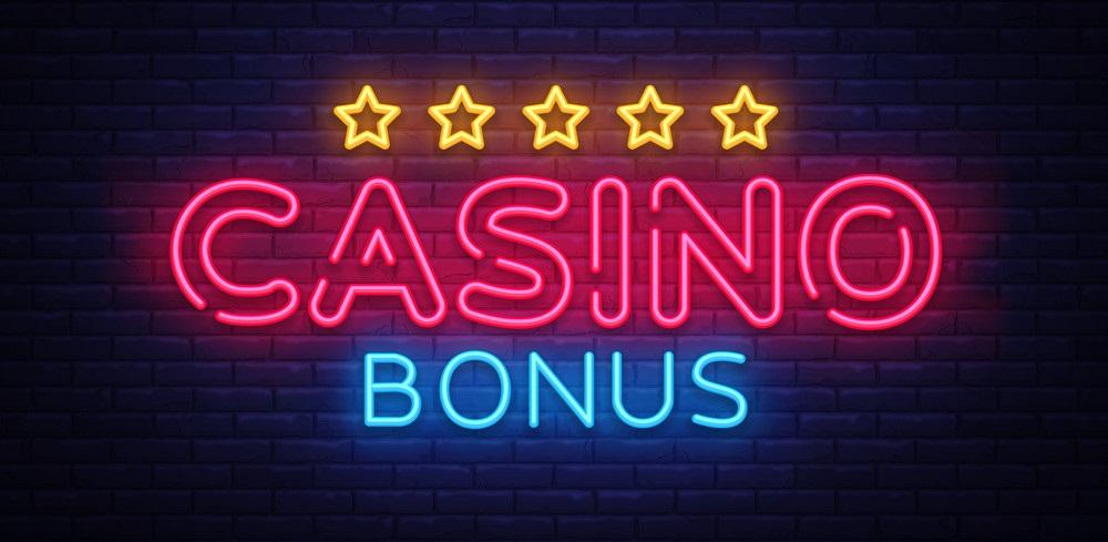 Casinobonusar i casinon på nätet