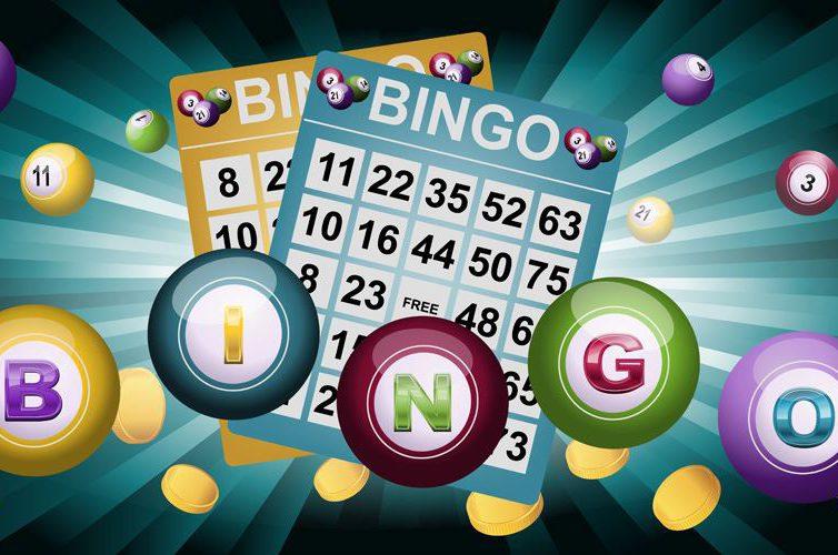 Spela bingo på nätet
