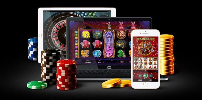 det finns gott om casinon på nätet